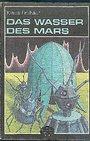 Das Wasser des Mars - Klaus Frühauf