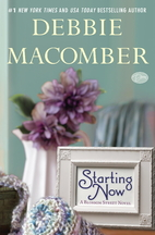 Starting Now: A Blossom Street Novel by…