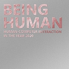 Being Human: Human-Computer Interaction in…