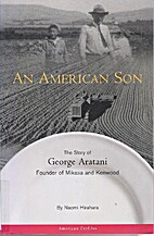 An American Son: The Story of George Aratani…