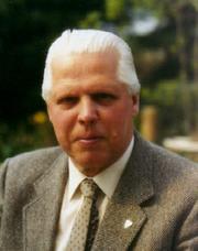 Author photo. Franz Kurowski