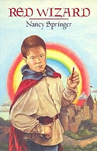 Red Wizard by Nancy Springer