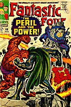Fantastic Four [1961] #60 by Stan Lee