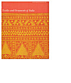 Textiles and ornaments of India; a selection…