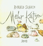 More Cats by Ronald Searle