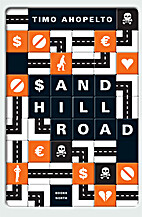 Sand Hill Road by Timo Ahopelto