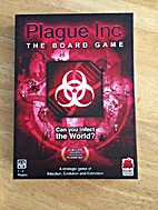 Plague Inc: The Board Game [GAME] by James…