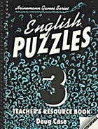 English Puzzles: No. 2 (Heinemann Games) by…