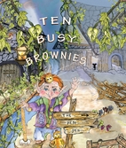 10 Busy Brownies by Talia Haven