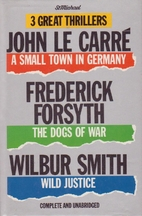 3 Great Thrillers: A Small Town in Germany;…
