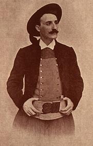 Author photo. Théodore Botrel 1868 - 1925. <a href=&quot;http://en.wikipedia.org/wiki/Th%C3%A9odore_Botrel&quot; rel=&quot;nofollow&quot; target=&quot;_top&quot;><i>Wikipedia</i></a>