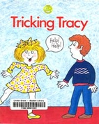 Tricking Tracy by Sue Donovan