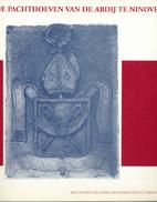 De pachthoeven van de abdij te Ninove by…