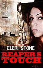 Reaper's Touch by Eleri Stone