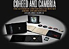 The Afterman: Descension by Coheed and…