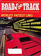 Road & Track 1984-09 (September 1984) Vol.…