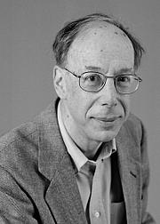 Author photo. Princeton University