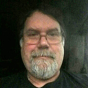 Author photo. James Glennon
