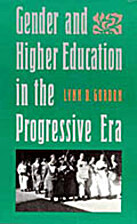 Gender and Higher Education in the…