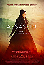 The Assassin [2016 film] by Hou Hsiao-Hsien