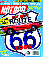 Hot Rod 1987-12 (December 1987) Vol. 40 No.…