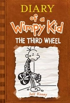 Diary of a Wimpy Kid: The Third Wheel by…