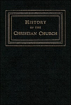 History of the Christian Church: Medieval…