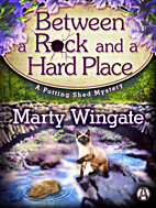 Between a Rock and a Hard Place by Marty…