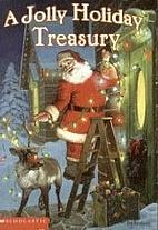 A Jolly Holiday Treasury by Amanda Stephens