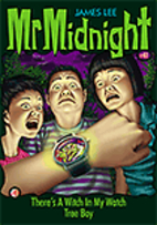 Mr Midnight 41 - There's A Witch In My Watch…