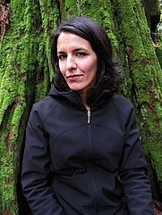 Author photo. charlottegill.com