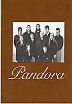 Pandora by Victoria Bø