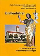Kirchenführer St. Johannes Baptist in…