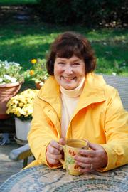 Author photo. Uncredited image found at <a href=&quot;http://www.lesliemeierbooks.com/?page_id=2&quot; rel=&quot;nofollow&quot; target=&quot;_top&quot;>Author's website</a>