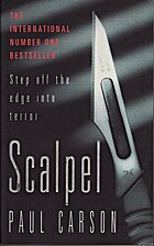 Scalpel by Paul Carson