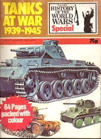Tanks at War 1939-1945; History of the World…