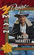 Montana Christmas by Jackie Merritt