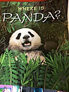 Where is Panda? by April Barth