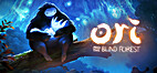 Ori and the Blind Forest by Moon Studios