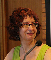 Author photo. Taken by Johan Anglemark, 17 July 2010 at Finncon 2010. Original at <a href=&quot;http://www.flickr.com/photos/jophan/4816163580/in/set-72157624427394157/&quot; rel=&quot;nofollow&quot; target=&quot;_top&quot;>http://www.flickr.com/photos/jophan/4816163580/in/set-72157624427394157/</a> .
