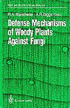 Defense Mechanisms of Woody Plants Against…