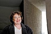 Author photo. Eeva-Kaarina Aronen