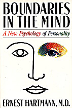 Boundaries in the Mind: A New Psychology of…