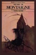 Michel de Montaigne (Bloom's Modern Critical…