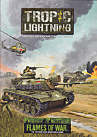 Tropic Lightning: Armoured and airborne…