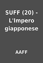 SUFF (20) - L'Impero giapponese by AAFF
