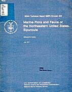 Marine flora and fauna of the northeastern…