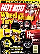 Hot Rod 1990-05 (May 1990) Vol. 43 No. 5