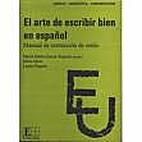 Escribir Bien (Manual de Redaccion) by…