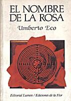 En el nombre del padre by Umberto Eco